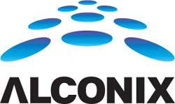 アルコニックス株式会社企業ロゴ