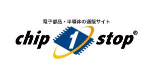 株式会社チップワンストップ様企業ロゴ