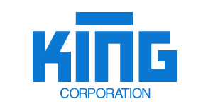 株式会社キングコーポレーション様企業ロゴ