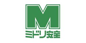 ミドリ安全株式会社様企業ロゴ